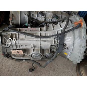 Jaguar S-Type 2000-2002 Gearbox V6 3.0 COMPLETE