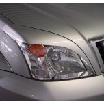 Toyota Prado 2003 Front Headlight