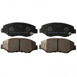 Honda Accord 2004 Front Brake Pad