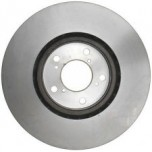Acura MDX 2007 Front Brake Disc