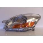 Toyota Yaris 2007-2010 HeadLight Complete Set