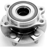 Toyota FJ Cruiser 2008 Front Wheel Bearing