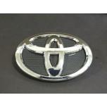 Toyota Corolla 2010 Front Emblem Logo