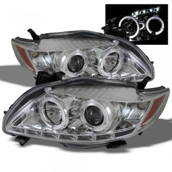 Toyota Corolla 2010 Headlights (SET)