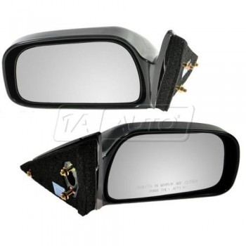 1997-2001 Toyota Camry Set of Side Mirrors