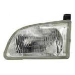 Toyota Sienna 2000 Head Lamp