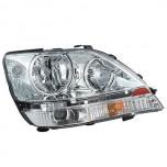 Left Headlamp Lexus RX300 (Black Face,Tok)