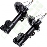 2002 - 2006 Nissan Altima Front Shock Absorber (KYB)