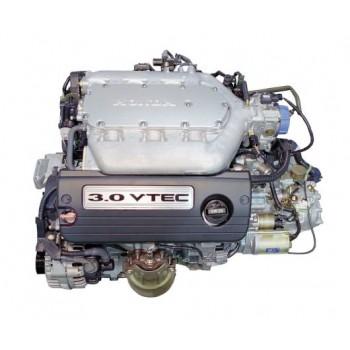 2003 -2007 Honda Accord Engine (V6)