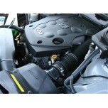 Infinity Fx35 2004 Engine 4WD with Auxiliary