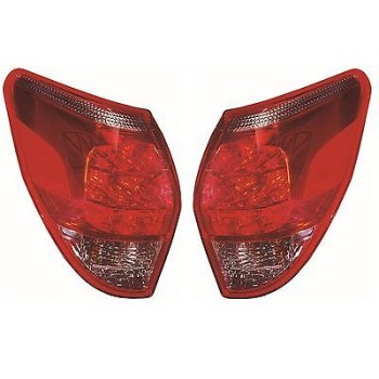 2006-2008 Toyota RAV4 Rear Light