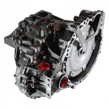 2010 Toyota Camry Gearbox 4cylinder (Tokunbo)