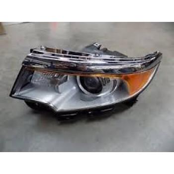 2011 -2014 Ford Edge HeadLamp (SET)