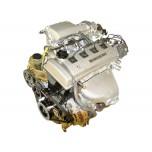 Toyota Corolla 1997 Engine (Big Daddy)