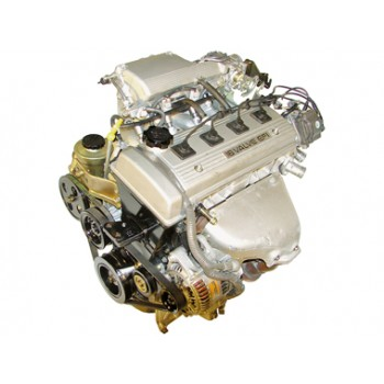 Toyota Corolla 1997 Engine (Big Daddy)