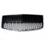 2009 Chevrolet Aveo Front Grille