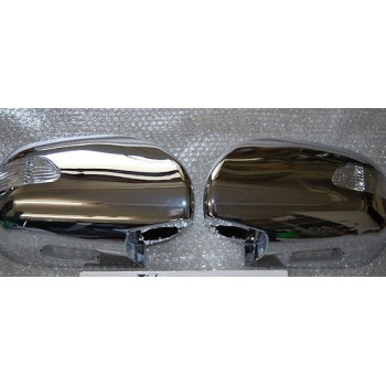 Toyota Prado 2008 Set of Side Mirrors