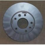HYUNDAI/KIA brake disc  51712-3K000 (2PCS)