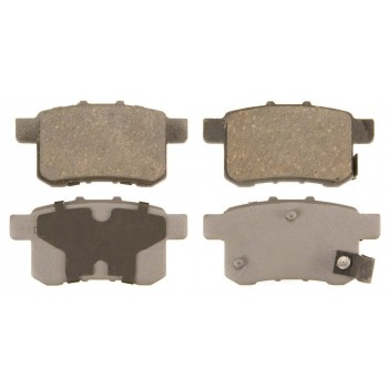 PD1336 Brake Pad Set Honda Accord 2008-2009