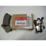 Honda Rear Brake Pads - 43022-SXS-000; 2007 to 2011 CR-V / ACURA