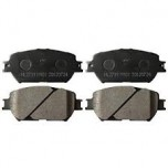 Front Brake Pad 2002-2006 Toyota Camry