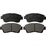 Front Brake Pad 1992-2001 Toyota Camry