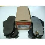 1999-2004 Honda Odyssey Front Brake Pads