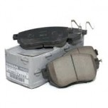 Front Nissan Brake Pads for Infiniti QX56