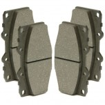 04-09 RX330 RX350 Front Brake Pads