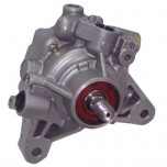 Honda Accord Power Steering Pump 4cyl 2003-2005