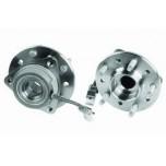 2004 - 2008 Acura TSX Rear Wheel Bearing and Hub Assembly