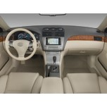 2008 Toyota Camry Complete Dashboard