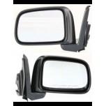 1997 Honda CRV Set Of Side Mirror