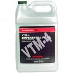 Honda Genuine VTM-4 Differential Fluid (1 Gallon)