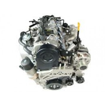 Kia Sportage 2002 Complete Engine