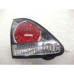 2002 Lexus Rx 300 Left Rear Light