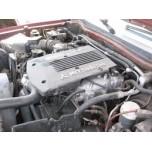 2001 Mitsubishi Montero Complete Engine (1 Belt)
