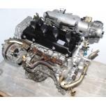 2010 Nissan Altima Engine (QR25)