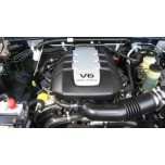 1999 Opel Frontera Engine (V6, 3.2)