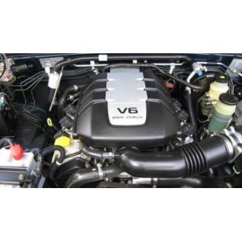 1999 Opel Frontera Engine (V6, 3.2)