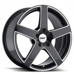 20 Inch Alloy Wheels (COMPLETE SET)