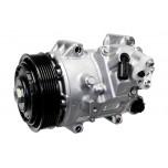 2013 Toyota Camry Air Conditioner Compressor (New)
