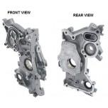 2012 Honda Accord Engine Oil Pump (Tokunbo)