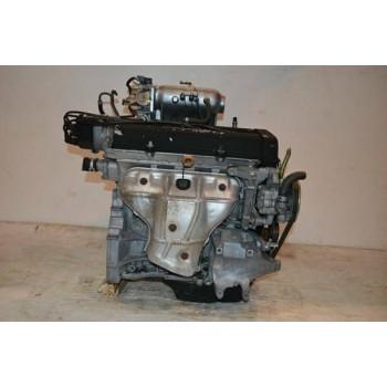 1999 HONDA CRV ENGINE