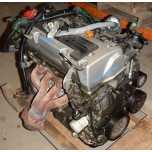 2002 -2005 Honda CR-V Complete Engine 2.4L