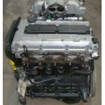 2000 Kia Sportage Automatic Engine