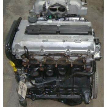 2000 Kia Sportage Automatic Engine