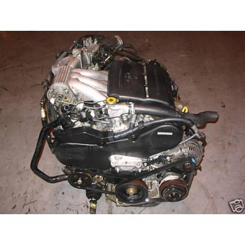 1998 -1999 Toyota Avalon 1MZ-FE Complete Engine with Gear Box (TOKUNBO)