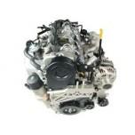 2002 kia sportage 4x4 engine (Automatic Transmission) TOKUNBO