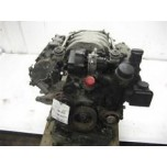 1998-2003 MERCEDES ML320 ENGINE V6  (TOKUNBO)